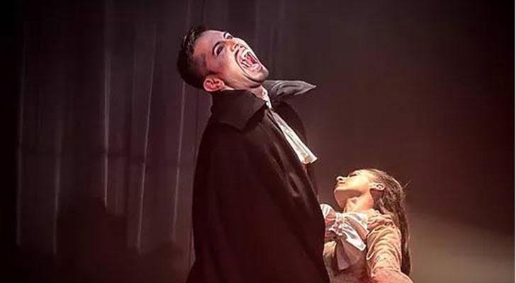 Roxey Ballet presents Dracula