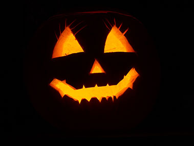 5 Not-Too-Scary Halloween Events for Kids