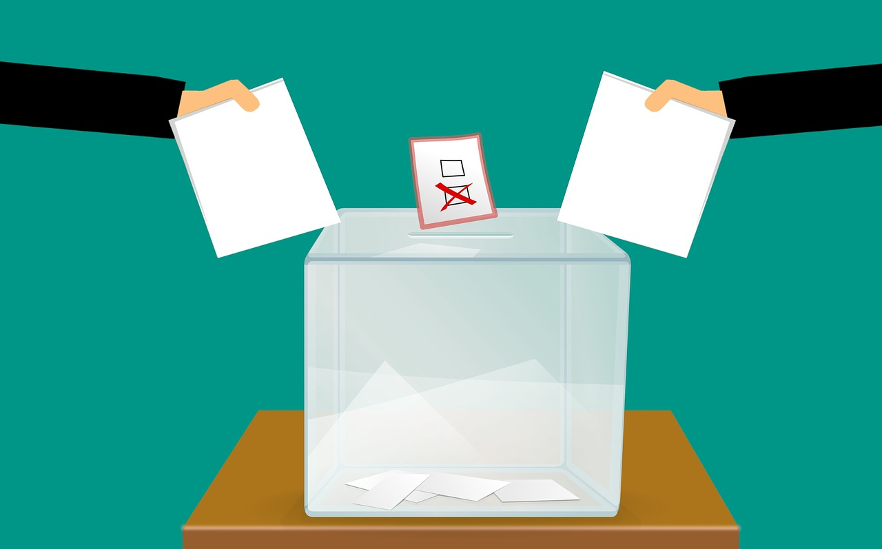 Where to Vote? Delaware River Towns
