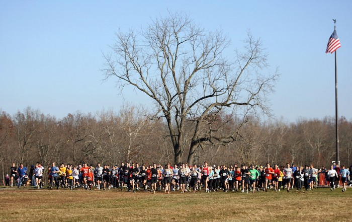 hopewell valley turkey trot
