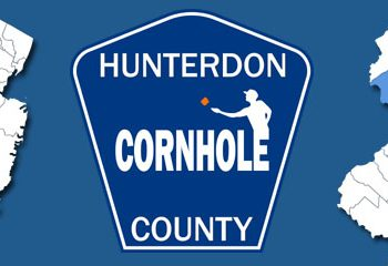 Hunterdon County Cornhole League