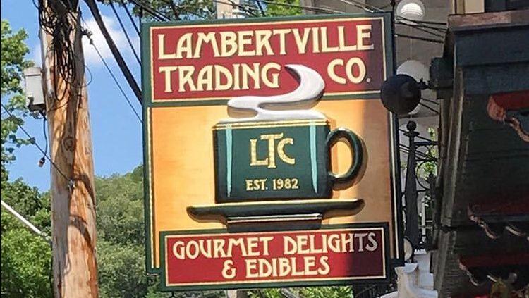 Lambertville Coffeeshops