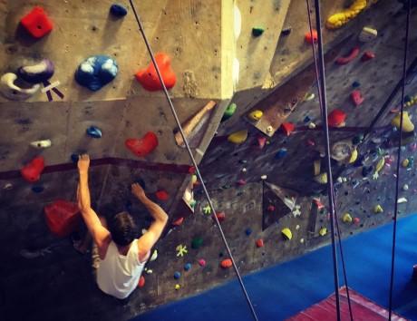 Doylestown Rock Gym