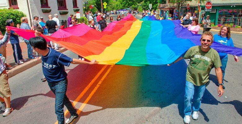 New Hope Celebrates PrideFest