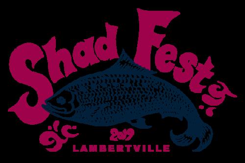 Lambertville Shad Fest 2019
