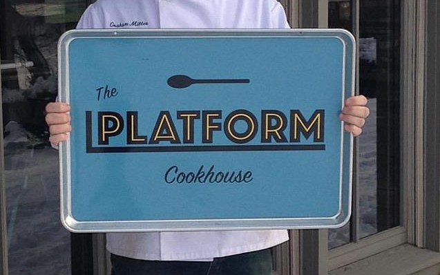 The Platform Cookhouse