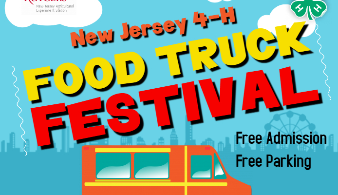 4-h Food Truck Festival