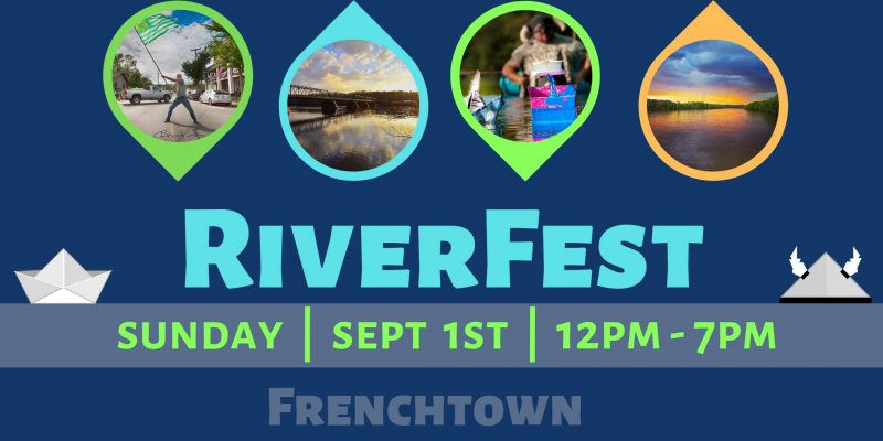 Frenchtown Riverfest 2019