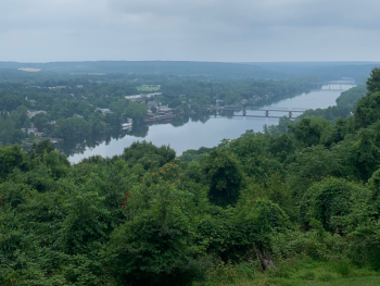 Our Summer Tour Around the Delaware River Towns