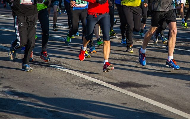 Looking for a Turkey Trot? These Are 2 of Our Favorites