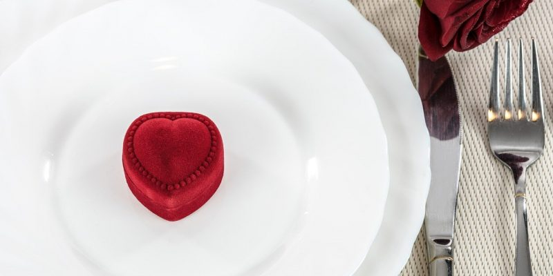 Read This, Then Make a Valentine's Day Reservation at One of These 4 Restaurants