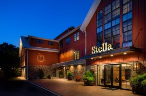 Stella By Jose Garces in New Hope, PA