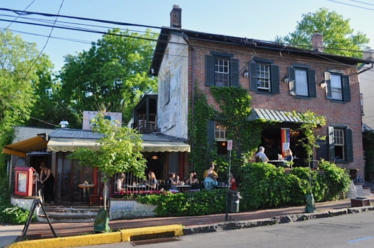How to Social Distance and Still Have Some Fun Around the Delaware River Towns