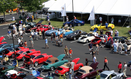 The New Hope Auto Show's Back, Baby!