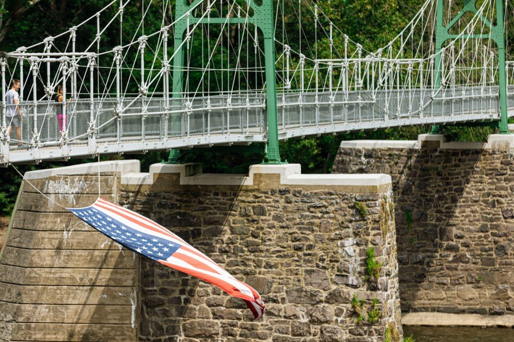 Celebrate 4th of July Events Around the Delaware River Towns