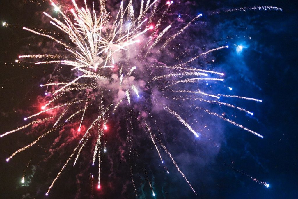 Field Guide: 4th of July Festivities Around the Delaware River Towns