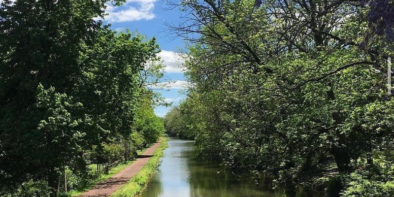 A Nonprofit Plays a Critical Role in Sustaining Life Around the Towpath