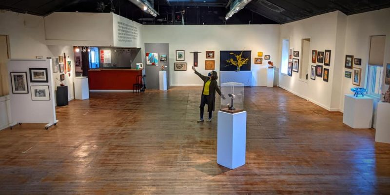 Seeing is Believing at New Hope Photography Exhibit