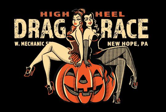 High Heel Drag Race Returns Oct. 24