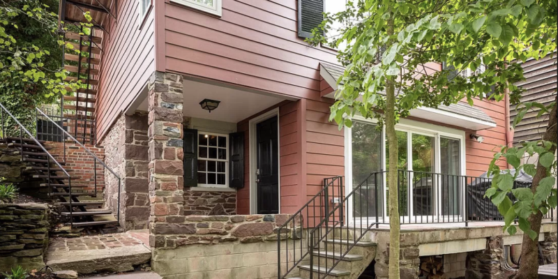 What Would $1M Buy You in the Delaware River Towns?