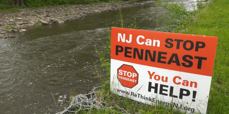 PennEast Pipeline is 'Dead'